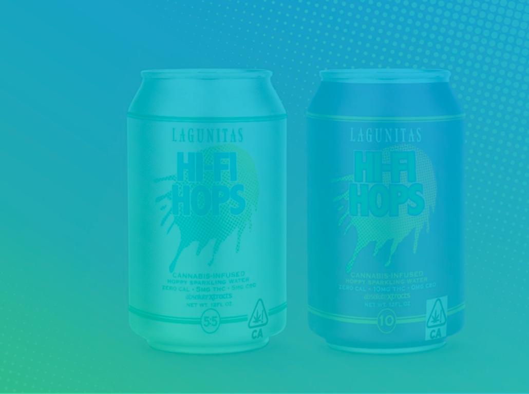 Marketing Spotlight Series: <br> Canna-Infused Drinks